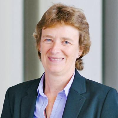 Helen Prandy