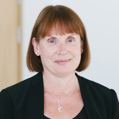 Christine Bensley
