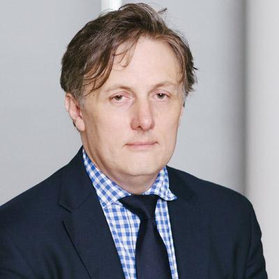 Sean Earnshaw