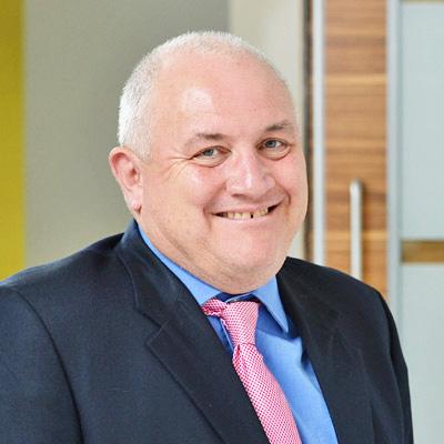 Stuart Knowles