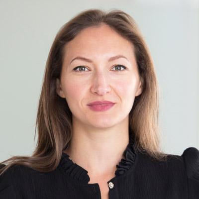 Sara Hanna