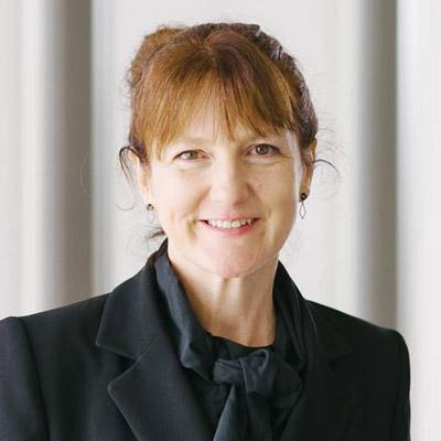 Rona McPherson