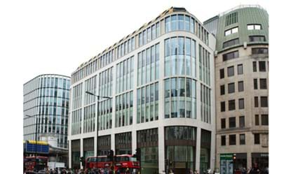 Visit our 'London' law office
